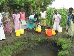 WV2 water collecting 2