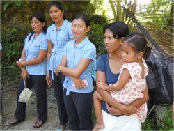 Barangay Health Workers 2