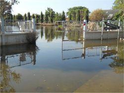 Flood gates 2
