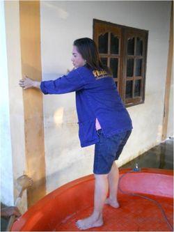 Koon Thip at house 2
