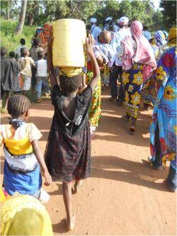 SAFE village mobilized 2