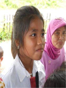 Indonesian girl 2