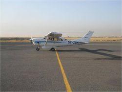 VAC bush plane 2