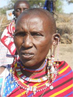 VAC demo 2 woman with earlobes 2