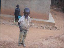 Barefoot boy 2