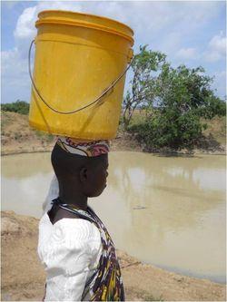 AK water carrying 2