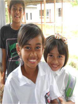 Indonesian kids 2
