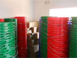 CHAI buckets 2
