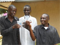 Soteni Aids barefoot doctors 2